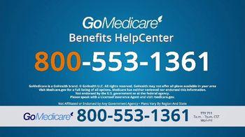 GoMedicare TV Spot, 'Get Benefits' - Thumbnail 10
