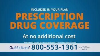 GoMedicare TV Spot, 'Get Benefits' - Thumbnail 6