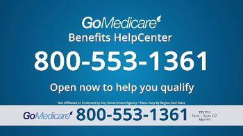 GoMedicare TV Spot, 'Get Benefits' - Thumbnail 7