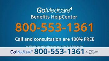 GoMedicare TV Spot, 'Get Benefits' - Thumbnail 8