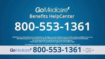 GoMedicare TV Spot, 'Get Benefits' - Thumbnail 9