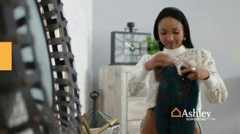 Ashley HomeStore End of the Season Mattress Sale TV Spot, 'Tempur-Pedic' - Thumbnail 1
