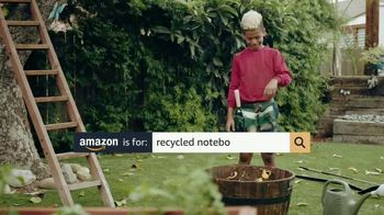 Amazon TV Spot, 'Back to School: Kindergarten With Dad' - Thumbnail 3