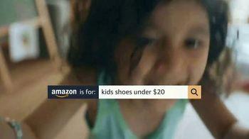 Amazon TV Spot, 'Back to School: Kindergarten With Dad' - Thumbnail 6