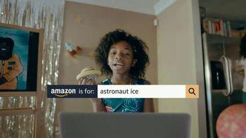 Amazon TV Spot, 'Back to School: Kindergarten With Dad' - Thumbnail 8