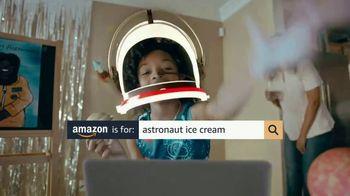 Amazon TV Spot, 'Back to School: Kindergarten With Dad' - Thumbnail 9