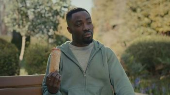 Little Caesars Stuffed Crazy Bread TV Spot, 'You're Not Dreaming' - Thumbnail 9