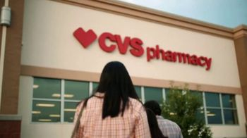CVS Health TV Spot, 'All in One Place' - Thumbnail 1