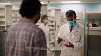 CVS Health TV Spot, 'All in One Place' - Thumbnail 4
