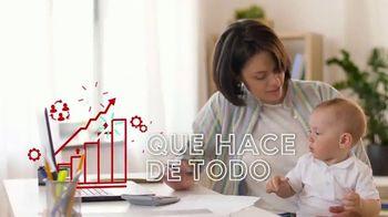 Ana G. Méndez University TV Spot, 'Hacer de todo' [Spanish] - Thumbnail 2