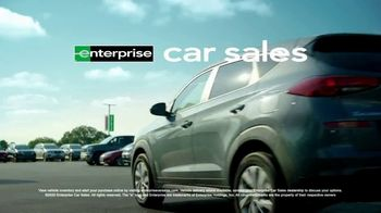 Enterprise TV Spot, 'Own Your Space' - Thumbnail 9