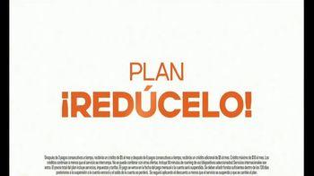 Boost Mobile $HRINK-IT! Plan TV Spot, '¡Nuevo plan redúcelo!' [Spanish]