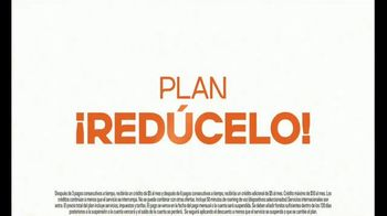 Boost Mobile $HRINK-IT! Plan TV Spot, '¡Nuevo plan redúcelo!' [Spanish] - 3343 commercial airings