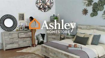 Ashley HomeStore Ashley Cares Relief Program TV Spot, '0% Financing' - Thumbnail 2