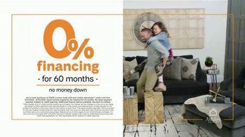 Ashley HomeStore Ashley Cares Relief Program TV Spot, '0% Financing' - Thumbnail 5