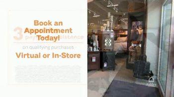 Ashley HomeStore Ashley Cares Relief Program TV Spot, '0% Financing' - Thumbnail 7