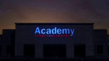 Academy Sports + Outdoors TV Spot, 'Equípate: 25 por ciento descuento' [Spanish] - Thumbnail 1