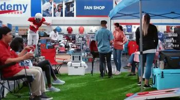 Academy Sports + Outdoors TV Spot, 'Equípate: 25 por ciento descuento' [Spanish] - Thumbnail 2