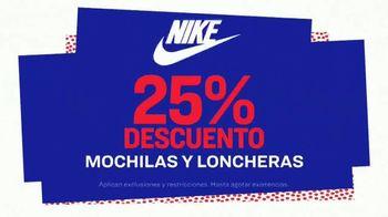 Academy Sports + Outdoors TV Spot, 'Equípate: 25 por ciento descuento' [Spanish] - Thumbnail 4
