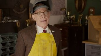 Farmers Insurance TV Spot, 'Save With Signal' Featuring J.K. Simmons