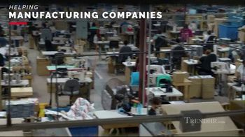 TrendHR Services TV Spot, 'Manufacturing' - Thumbnail 3