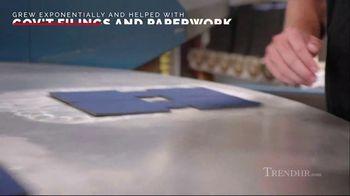 TrendHR Services TV Spot, 'Manufacturing' - Thumbnail 4