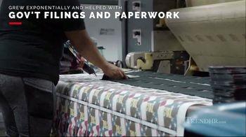 TrendHR Services TV Spot, 'Manufacturing' - Thumbnail 5
