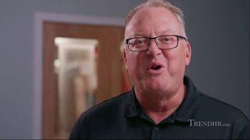 TrendHR Services TV Spot, 'Manufacturing' - Thumbnail 7