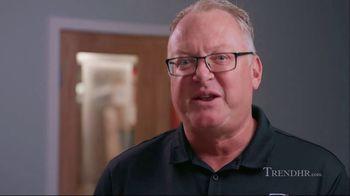 TrendHR Services TV Spot, 'Manufacturing' - Thumbnail 9
