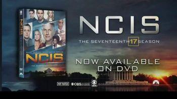 NCIS: The 17th Season Home Entertainment TV Spot - Thumbnail 8