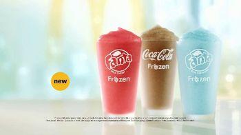 McDonald's TV Spot, 'Beat the Heat' - Thumbnail 3