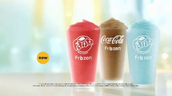 McDonald's TV Spot, 'Beat the Heat' - Thumbnail 4
