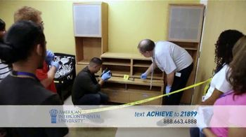 American InterContinental University TV Spot, 'Positive Impact' - Thumbnail 6