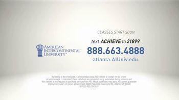 American InterContinental University TV Spot, 'Positive Impact' - Thumbnail 7