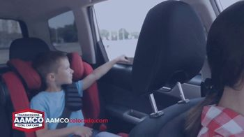 AAMCO Transmissions TV Spot, 'Always Look Back' - Thumbnail 2
