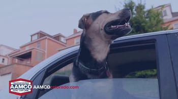 AAMCO Transmissions TV Spot, 'Always Look Back' - Thumbnail 3