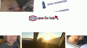 AAMCO Transmissions TV Spot, 'Always Look Back' - Thumbnail 6