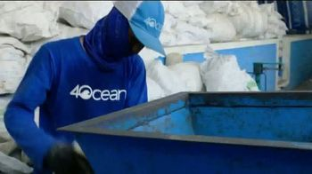 4ocean TV Spot, 'Eight Million Tons of Plastic'