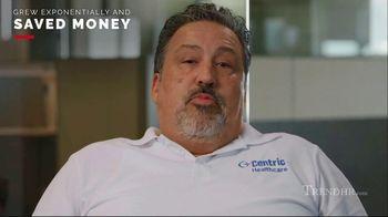 TrendHR Services TV Spot, 'Healthcare' - Thumbnail 5