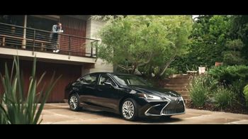 Lexus Golden Opportunity Sales Event TV Spot, 'Innovation' [T2] - 2559 commercial airings