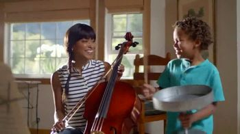 Zulily TV Spot, 'Make Time'
