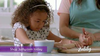 Zulily TV Spot, 'Make Time' - Thumbnail 2