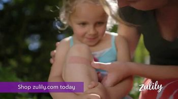 Zulily TV Spot, 'Make Time' - Thumbnail 3