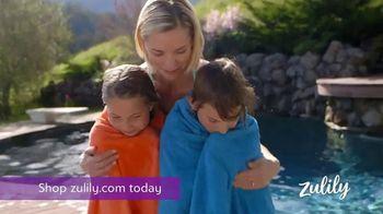 Zulily TV Spot, 'Make Time' - Thumbnail 4
