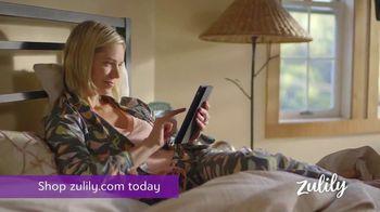 Zulily TV Spot, 'Make Time' - Thumbnail 5