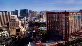 Treasure Island Hotel & Casino TV Spot, 'The Most Exciting City on the Planet' - Thumbnail 1