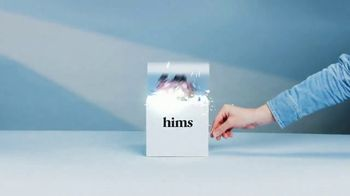 Hims TV Spot, 'Release Your Inner Stallion: Free Online Visit'