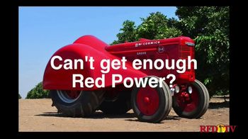 Red Power Magazine TV Spot, 'Can't Get Enuogh' - Thumbnail 2