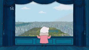 Apple TV+ TV Spot, 'Central Park' Song by Central Park Cast - Thumbnail 1