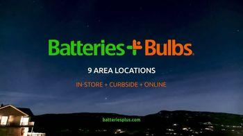 Batteries Plus TV Spot, 'Do More: Save $10 on Duracell Ultra Car Batteries' - Thumbnail 9